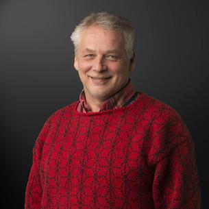 Lars Eric Roseng
