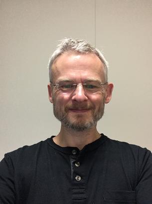 Arnulf Kristian Myklebust
