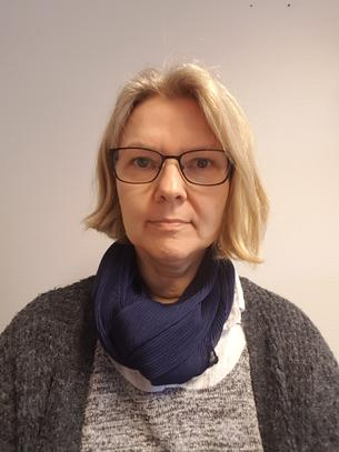 Wenche Hennie Bergland