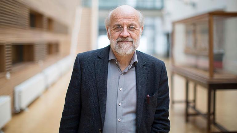 Petter Aasen, foto