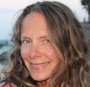 Marianne Olsen. Foto