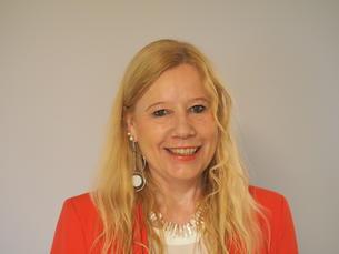 Marie-Lisbet Amundsen er professor ved USN.