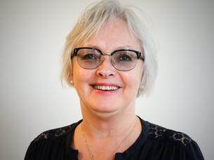 Anne Kari Voldum Simonsen