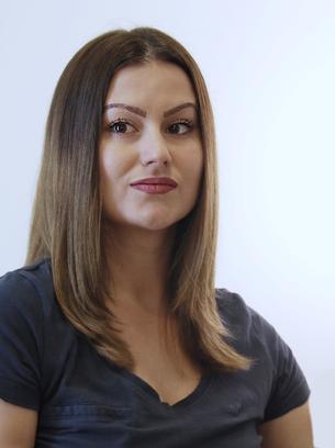 Ana Vesin