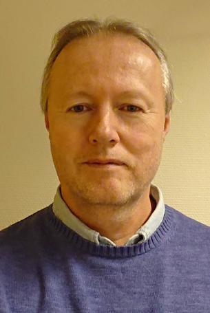 Olav Dæhli