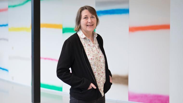 Lise Gladhus