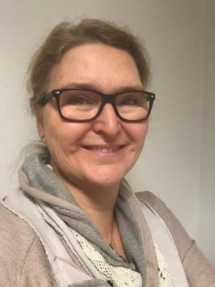 Lill-Johanne Eilertsen