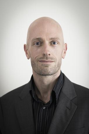 Henrik Skaug Sætra
