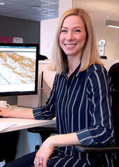 Ann Gøril Nykås karriereintervju