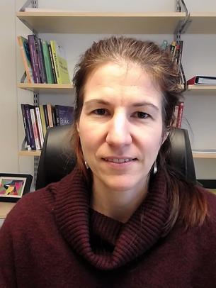 Sabine Gehring