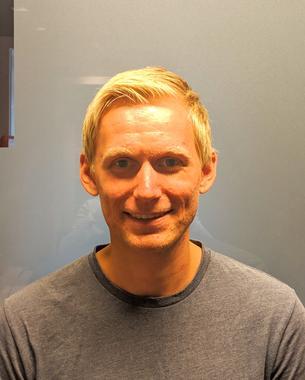 Helge Holtskog