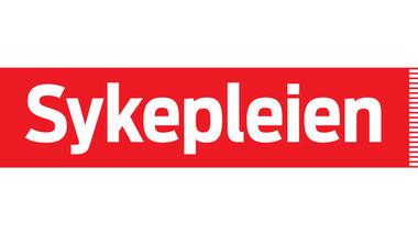 Sykepleien. Logo