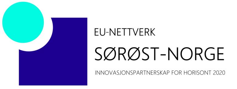 Logo EU-nettverk