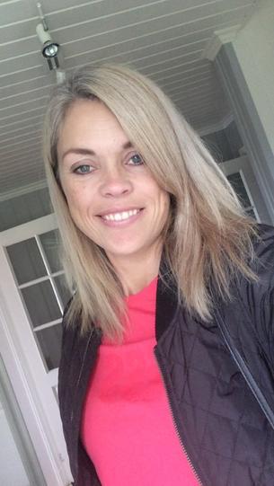 Marianne Olsen Santana