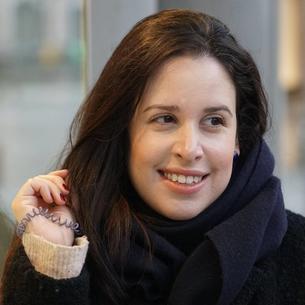 Veronica Jaramillo Jimenez