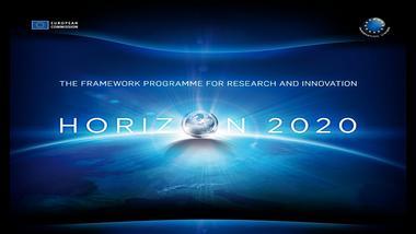 Horisont 2020-logo