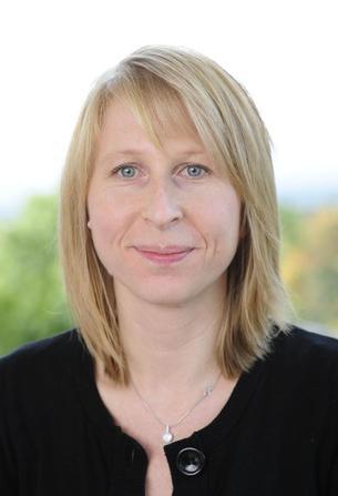 Cecilie Enqvist-Jensen
