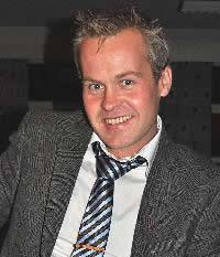 Henning Tollefsen
