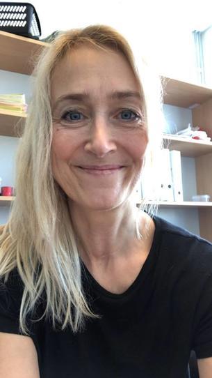 Lise Neneva Rambø