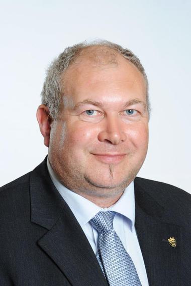 Professor Glenn-Egil Torgersen (Foto: Forsvaret)