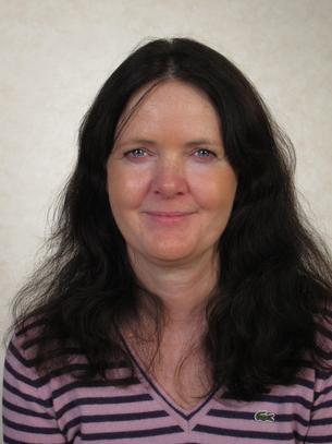 Mona Sæbø