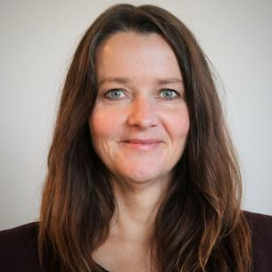 Heidi Tovsrud Knutsen