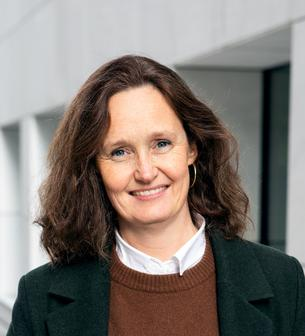Kirsti Lise Rosenvold Bruun