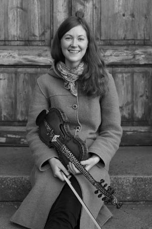 Laura Erin Ellestad