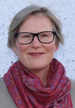 Elisabeth Gulløy