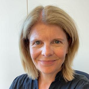Anne Kristin Hansen Andresen