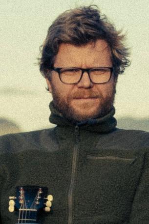 Anders Erik Røine