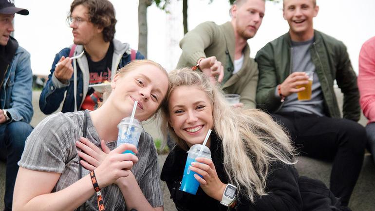Student life Vestfold