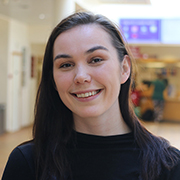 Katrine Ødegaard. foto.