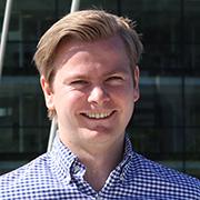 Erik Andre Ruud. foto.