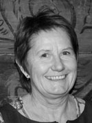 Eva Merete Bjerkholt