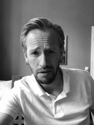 Carl Åberg