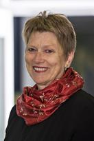 Lisbeth Lunde Fredriksen, UC Viden