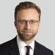Digitaliseringsminister Astrup