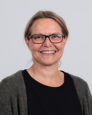 Dina Lundgren Kleiva