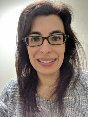 Raquel Magalhaes