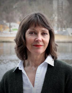 Mette Tøien