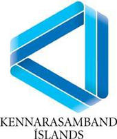 Logo Islands Lærerforening