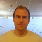 Kim Robert Gustavsen