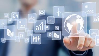 Bedrifter som ønsker å bli mer bærekraftige har en fordel av den norske samfunnsmodellen, mener forskere ved USN Handelshøyskolen. Foto: iStock/NicoElNino
