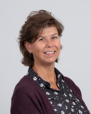 Anne Marie Hagen Blichfeldt