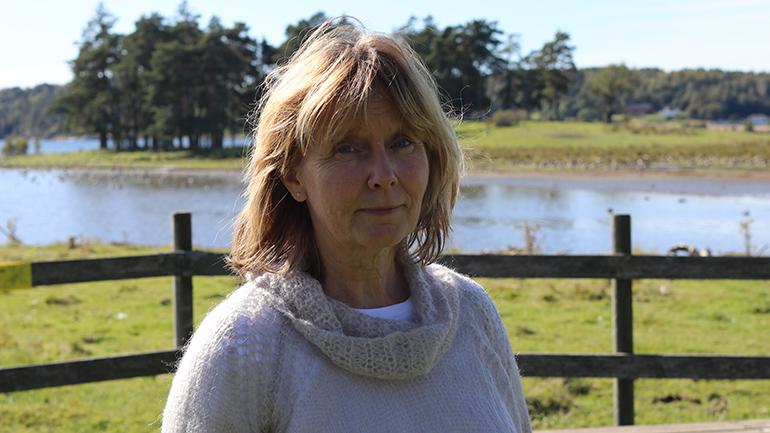 Kari Anne Jørgensen-Vittersø. foto.