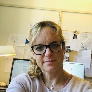 Ingrid Kristina Reitan