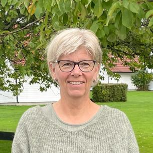 Else Kasin Haugen