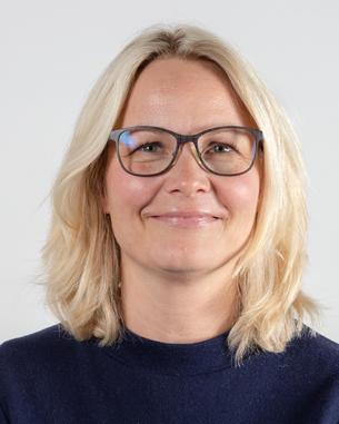 Hanne Mari Schiøtz Thorud