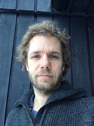 Benjamin Rygh
